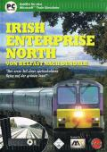 Irish Enterprise North: Belfast to Dundalk Windows Front Cover German Version - Front