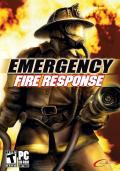 Emergency Fire Response Windows Front Cover