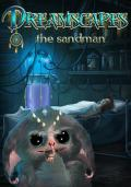 Dreamscapes: The Sandman Windows Front Cover