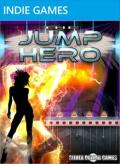 The Jump Hero Xbox 360 Front Cover