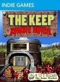 The Keep: Zombie Horde Xbox 360 Front Cover