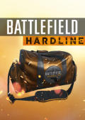Battlefield: Hardline - Bronze Battlepack Windows Front Cover