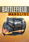 Battlefield: Hardline - Silver Battlepack Windows Front Cover