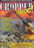 Chopper Havoc! Windows Front Cover
