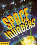 Space Invaders Windows Front Cover