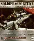Soldier of Fortune: Platinum Edition Windows Front Cover