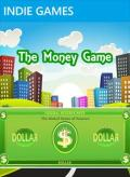 The Money Game Xbox 360 Front Cover