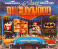Hollywood Collection Amiga Front Cover