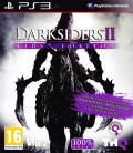 Darksiders II: First Edition PlayStation 3 Front Cover