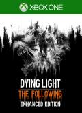 Dying Light: The Following - Enhanced Edition Xbox One Front Cover