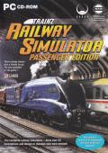 Trainz Railway Simulator 2004: Passenger Edition Windows Front Cover