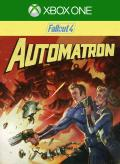 Fallout 4: Automatron Xbox One Front Cover