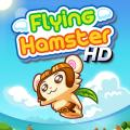 Flying Hamster HD PS Vita Front Cover