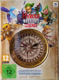Hyrule Warriors: Legends (Limited Edition) Nintendo 3DS Front Cover