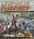 Fields of Glory Amiga Front Cover