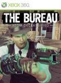 The Bureau: XCOM Declassified - Light Plasma Pistol Xbox 360 Front Cover