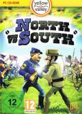 The Bluecoats: North vs South Windows Front Cover
