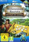 Millennium Secrets: Emerald Curse Windows Front Cover