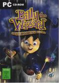 Billy the Wizard: Rocket Broomstick Racing Windows Front Cover