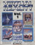Virtual Reality Vol. 1 DOS Front Cover