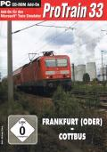 ProTrain 33: Frankfurt (Oder) - Cottbus Windows Front Cover