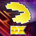 Pac-Man: Championship Edition DX iPad Front Cover