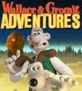 Wallace & Gromit Adventures J2ME Front Cover
