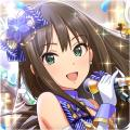 The iDOLM@STER: Cinderella Girls - Starlight Stage Android Front Cover