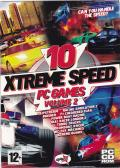 10 Xtreme Speed PC Games: Volume 2 Windows Front Cover