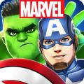 Marvel Avengers Academy Android Front Cover