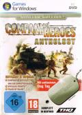 Company of Heroes: Anthology - Limited Edition Windows Front Cover