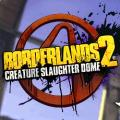Borderlands 2: Creature Slaughterdome PlayStation 3 Front Cover