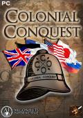 Colonial Conquest Windows Front Cover