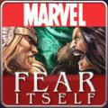 Zen Pinball: Fear Itself Android Front Cover