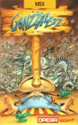 Gonzzalezz MSX Front Cover