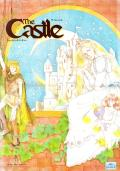 The Castle MSX Front Cover