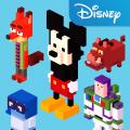 Disney Crossy Road iPad Front Cover