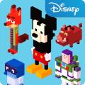 Disney Crossy Road Android Front Cover