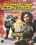 Ground Control: Anthology Windows Front Cover