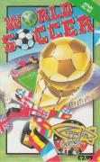 World Soccer Atari 8-bit Front Cover