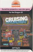 Crossfire Dragon 32/64 Front Cover