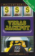 Vegas Jackpot Dragon 32/64 Front Cover