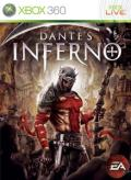 Dante's Inferno: Dark Forest Xbox 360 Front Cover