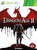 Dragon Age II: The Black Emporium Xbox 360 Front Cover