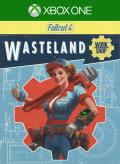 Fallout 4: Wasteland Workshop Xbox One Front Cover