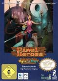 Pixel Heroes: Byte & Magic Linux Front Cover