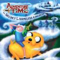 Adventure Time: The Secret of the Nameless Kingdom PlayStation 3 Front Cover