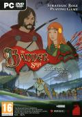 The Banner Saga (The Collector's Edition) Windows Front Cover