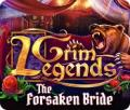 Grim Legends: The Forsaken Bride Macintosh Front Cover