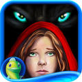 Cruel Games: Red Riding Hood iPad Front Cover